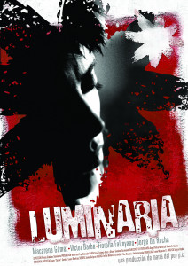 Cartel Luminaria