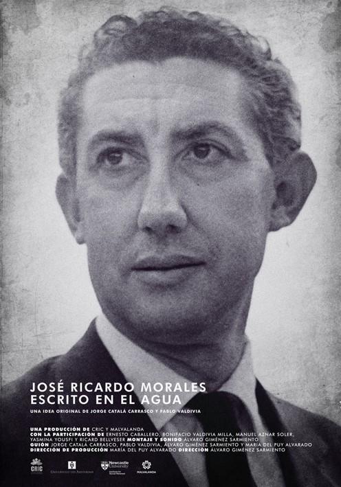 JOSE RICARDO MORALES